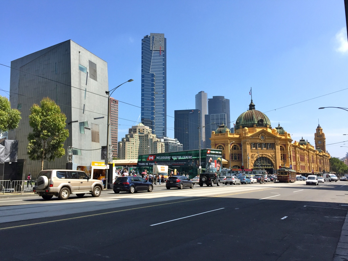 Top 13 things to do in Melbourne