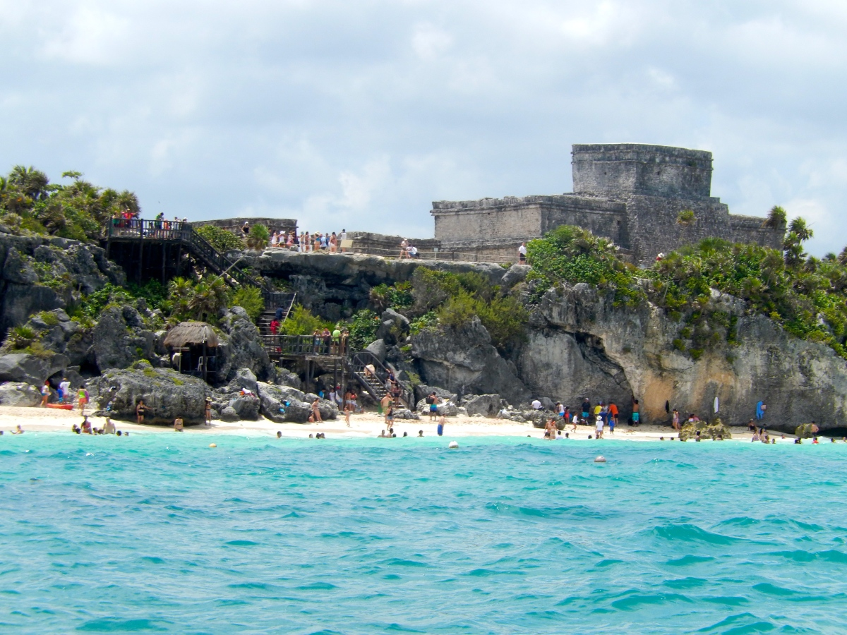 Tulum, Mexico - why it's a must see!