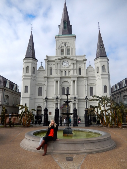 New Orleans, USA