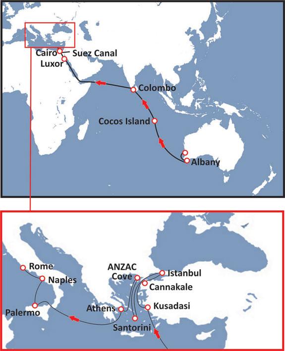 gallipoli_cruise_map