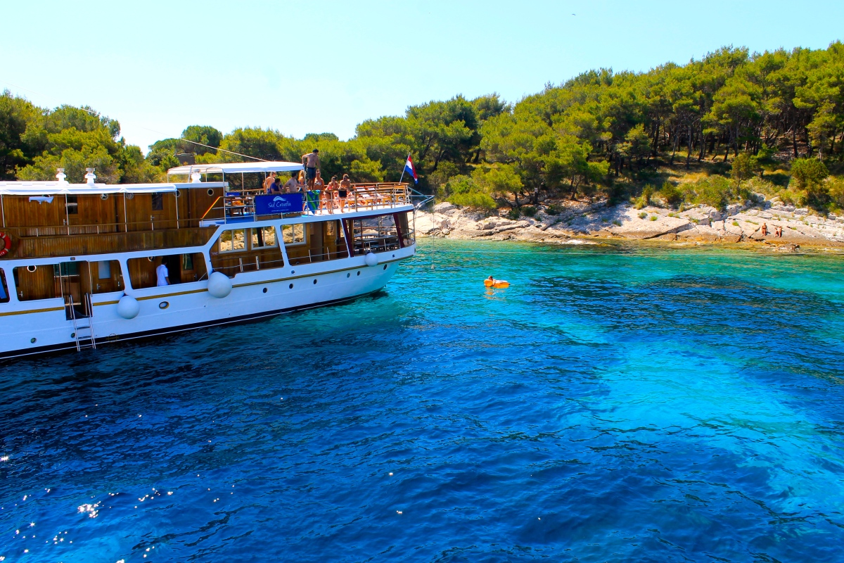 Sail Croatia Review The Wanderlust Times