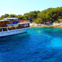 Sail Croatia - review