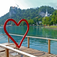 The 15 most romantic places in Europe