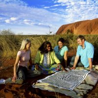 Indigenous Australians Proved as First Humans That Could Have Met Aliens