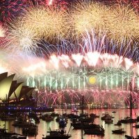 The Most Popular Places for New Years Eve Celebrations Around The World