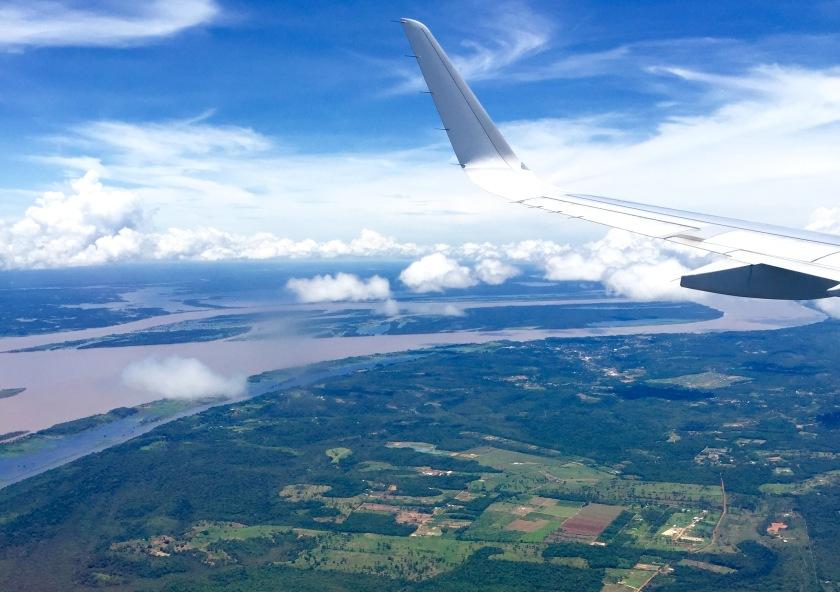 amazon plane 1