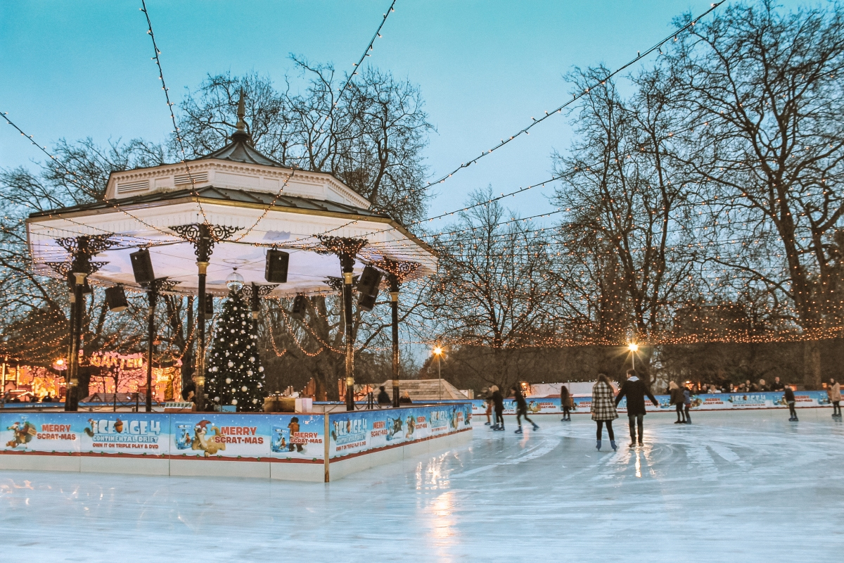 The 10 Best Christmas Holiday Destinations