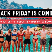 The best Black Friday travel deals!